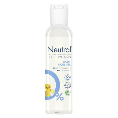 Neutral Babyolie 0% 150 ML